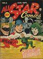 All-Star Comics 6