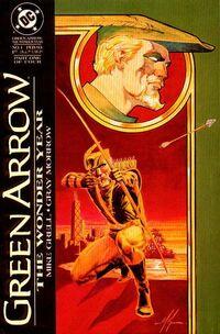 Green Arrow Wonder Year 1