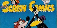 Real Screen Comics Vol 1 125