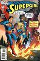 Supergirl 58 Variant