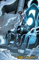 Batman as a New God 001