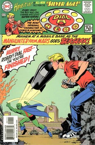 File:Silver Age Dial H For Hero Vol 1 1.jpg