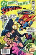 DC Comics Presents 40