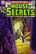 House of Secrets v.1 83