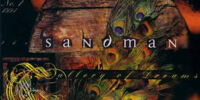 Sandman: A Gallery of Dreams Vol 1 1