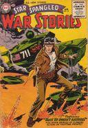 Star Spangled War Stories Vol 1 44