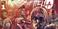 Suiciders: Kings of HELL.A. Vol 1