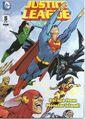 General Mills Presents Justice League Vol 1 5