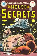 House of Secrets v.1 132
