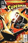 Superman Man of Steel Vol 1 84