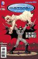 Batman Incorporated Vol 2 12