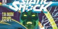 Static Shock Vol 1 2