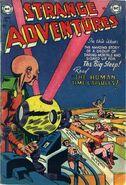Strange Adventures 31