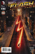 The Flash Season Zero Vol 1 4