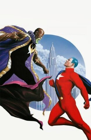 File:Astro City Special Samaritan Vol 1 1 Textless.jpg