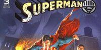 Blackest Night: Superman Vol 1 3