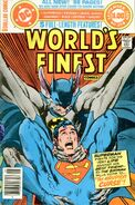 World's Finest Comics 258