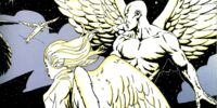 Zauriel (Wings)