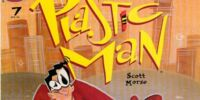 Plastic Man Vol 4 7