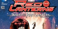 Red Lanterns Vol 1 20
