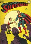 Superman v.1 33
