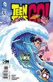 Teen Titans Go! Vol 2 13
