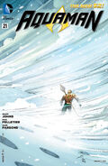 Aquaman Vol 7 21