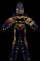 Queen Bee DCUO 001