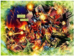 Massacre of Sector 666
