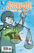 Scooby-Doo Where Are You Vol 1 61