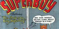 Superboy Vol 1 32