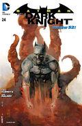 Batman The Dark Knight Vol 2 24