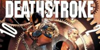 Deathstroke Vol 4
