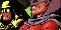 Alan Scott (JSA: The Golden Age)