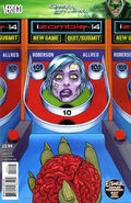 I, Zombie Vol 1 14