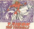 Trigon 0001
