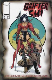 Grifter Shi Vol 1 1