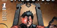 Injustice: Gods Among Us Vol 1 1