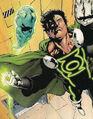 Green Lantern Mon-El 02