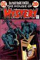 House of Mystery v.1 213