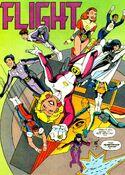 Legion of Super-Heroes II 03