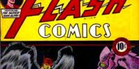 Flash Comics Vol 1 63