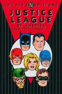 Justice League of America Archives 9
