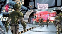 Pandora Legion of Super-Heroes 001