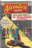 Adventure Comics Vol 1 344