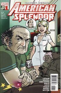 American Splendor Season Two Vol 1 1