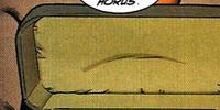Claw of Horus