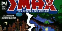 Smax Vol 1 1