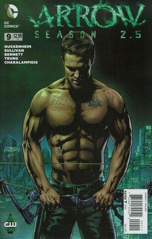 File:Arrow Season 2.5 Vol 1 9.jpg