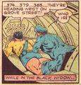 Black Widow Car 002